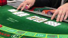 casino baccarat online